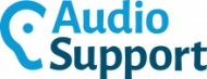 Logo AudioSupport couleur e1468443502635 - [2016] Nos exposants