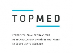 topmed e1469044419169 - [2016] Nos exposants
